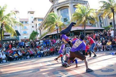 caudan breakdance battle mauritius