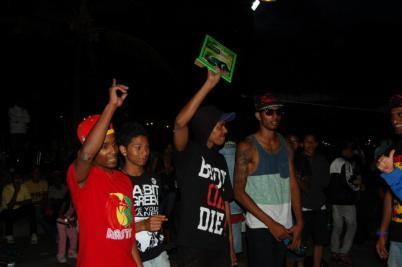 bboys mauritius winner hiphop battle