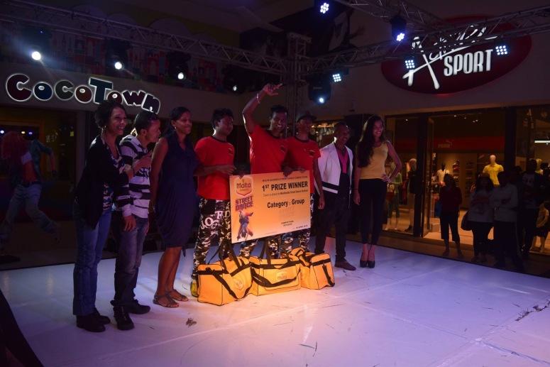 danse hiphop dance battle maurice in mauritius