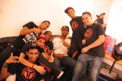 Mafia Swagg crew