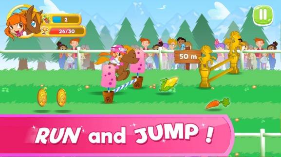 pony_run
