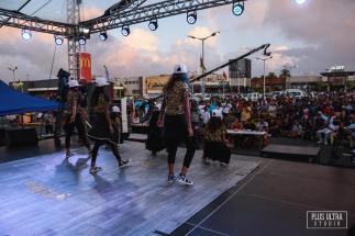 groupe filles danse hiphop