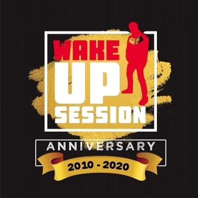 10 years wake up